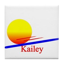 Kailey Tile Coaster
