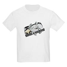 Information Security Kids T-Shirt
