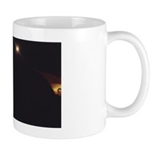 Eclipse at Wallops Station Mug
