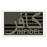 Infidel Single