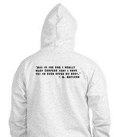 Unique String cheese Hoodie