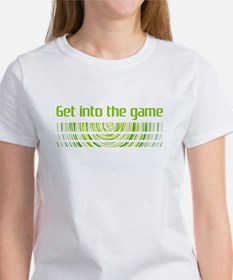 Get into the game T-Shirt