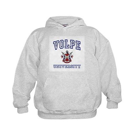 VOLPE University Kids Hoodie