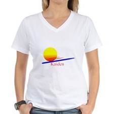 Kaiden Shirt