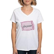 """""""Pillow Princess"""" Shirt"""