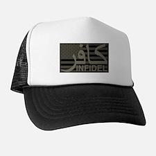 OD Infidel Trucker Hat
