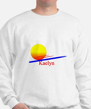 Kaelyn Sweater