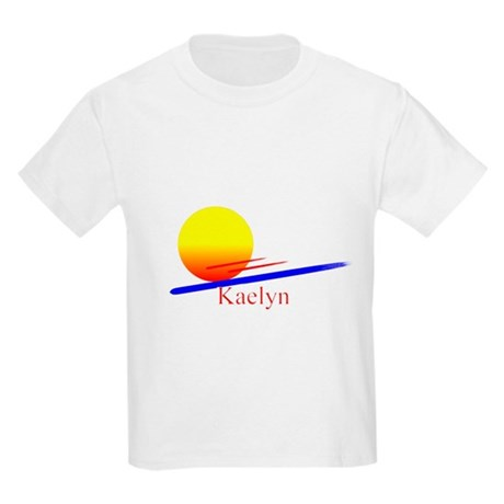 Kaelyn Kids Light T-Shirt