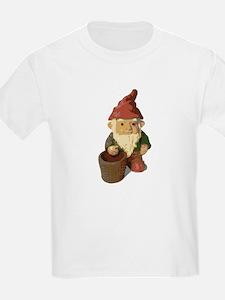 Retro Lawn Gnome T-Shirt