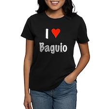I love Baguio Tee