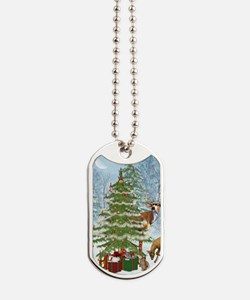 citf_84_curtains_835_H_F Dog Tags