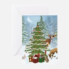 citf_84_curtains_835_H_F Greeting Card