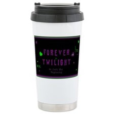 Forever Twilight Travel Mug