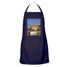 'State Capitol of Maryland, Annapolis Apron (dark)