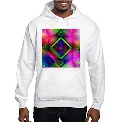 Diamond Internally Hoodie