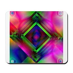 Diamond Internally Mousepad