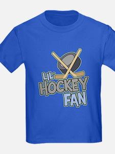 Lil' Hockey Fan T