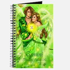 Goddess Gemini Journal