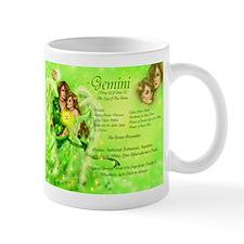 Goddess Gemini Mug