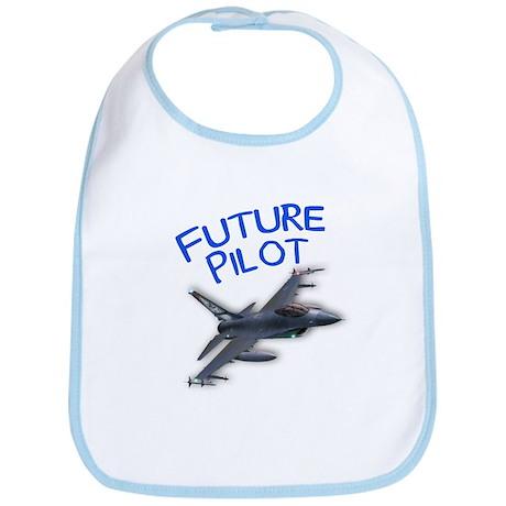 future pilot (F-16) Bib