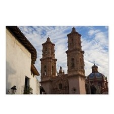 Santa Prisca Church, Taxc Postcards (Package of 8)
