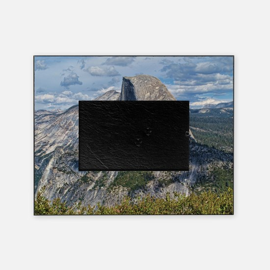 Helaines Yosemite Picture Frame