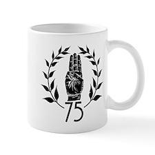 Salute Mugs