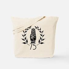 Salute Tote Bag