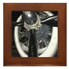 P-47 Framed Tile