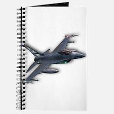 F-16 C Journal