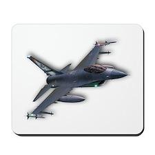 F-16 C Mousepad