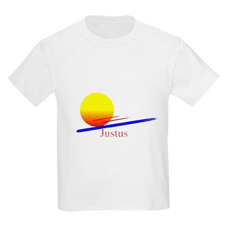 Justus Kids Light T-Shirt