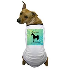 American Saddlebred Dog T-Shirt