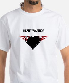 Heart Warrior T-Shirt
