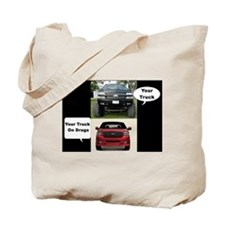 This is Your Truck, This is Y Tote Bag