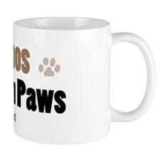 Cavapoo dog Coffee Mug