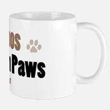 Cavapoo dog Mug