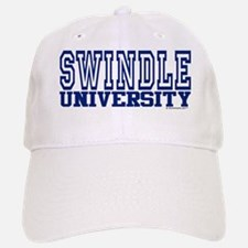 SWINDLE University Baseball Baseball Cap