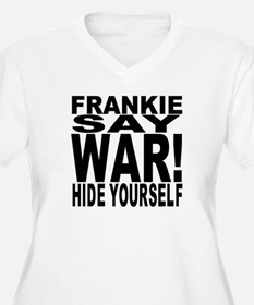 Frankie Say War T-Shirt