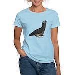Baby African Gray Parrot Women's Light T-Shirt