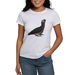 Baby African Gray Parrot Women's T-Shirt