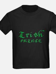 Irish Prince T