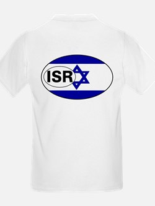 Lion of Judah White T-Shirt