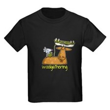 Woolgathering T