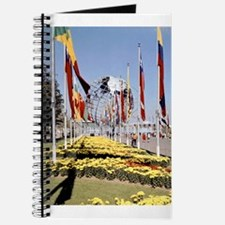 1964 World's Fair/Unisphere Journal