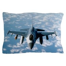 Military Aircraft Pillow Case