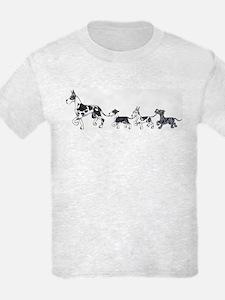Funny Big train T-Shirt