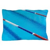 Swimming Pillow Cases