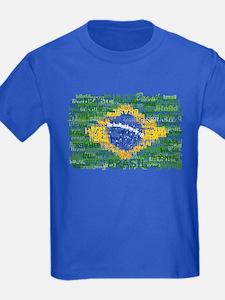 Textual Brasil T