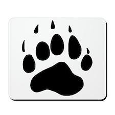 Mousepad - Bear